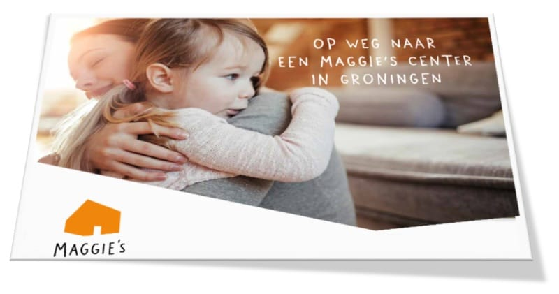 Maggie's Center Bidbook